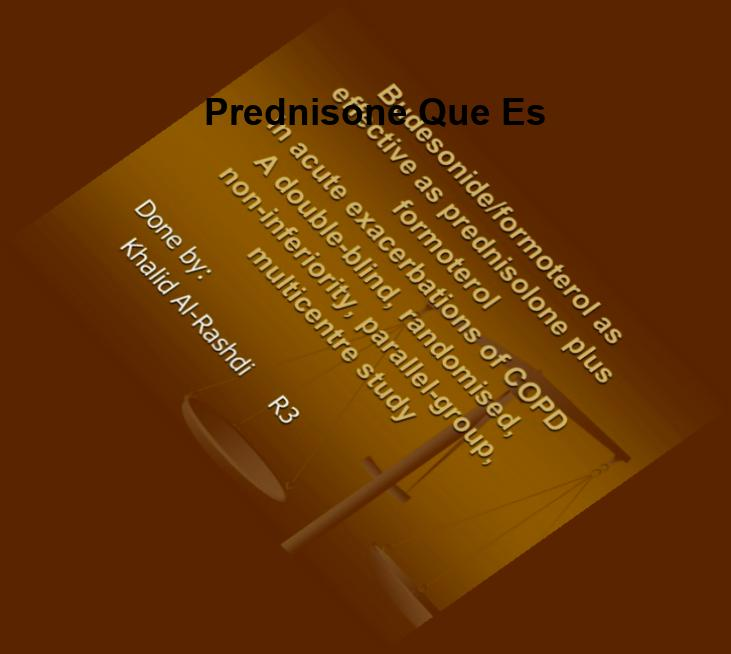 Buy prednisone pills