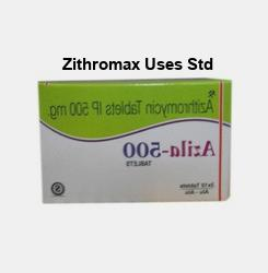 Zithromax 250 mg 30 tablets